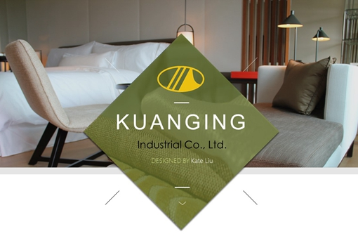 Kuanging Industrial Co., Ltd. introduce