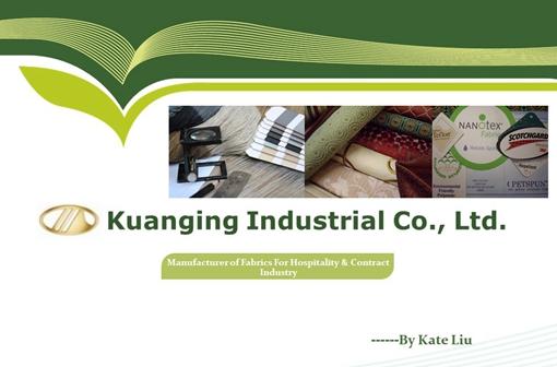 Fabric production process