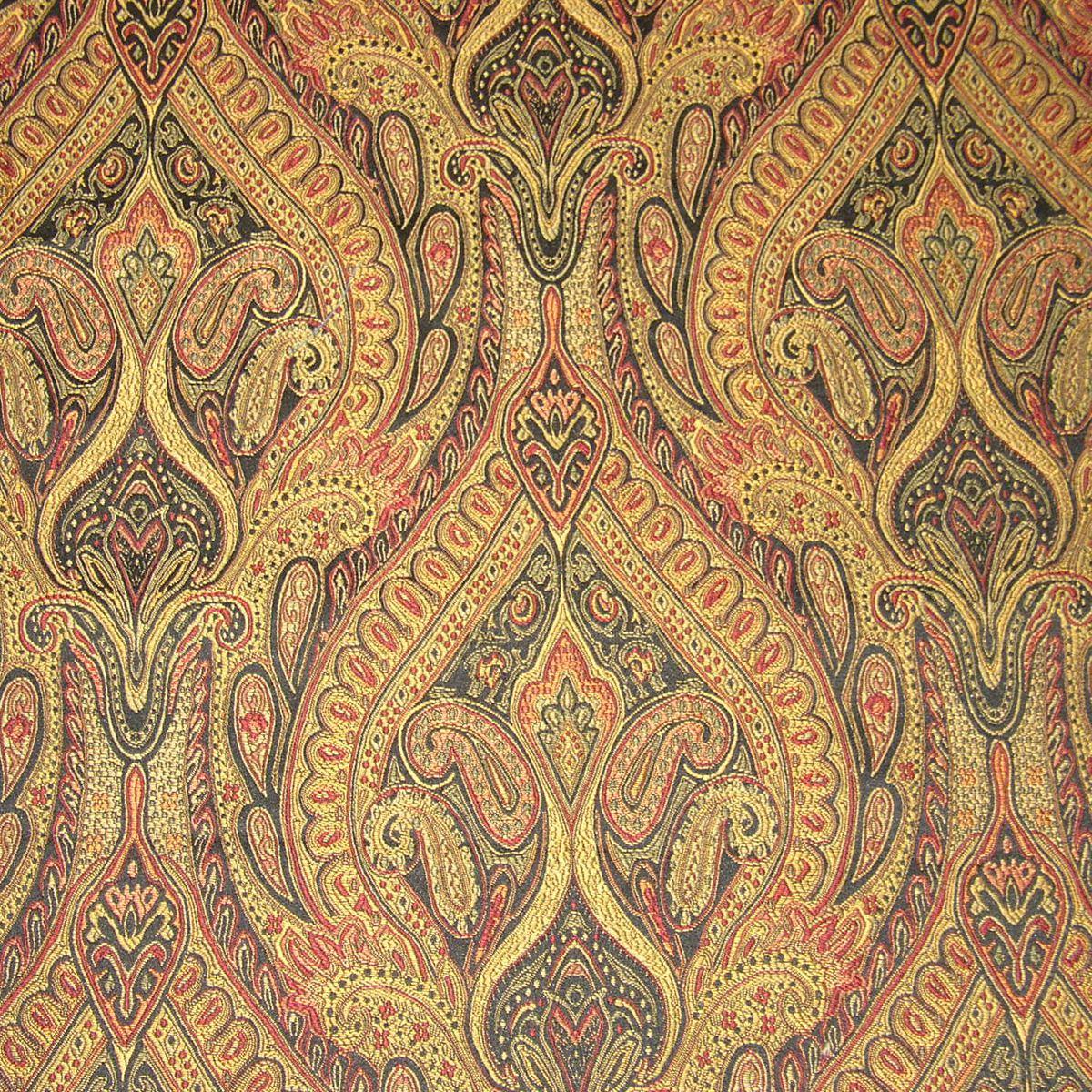 High End Jacquard Fabrics - KS36XPAL Cooper