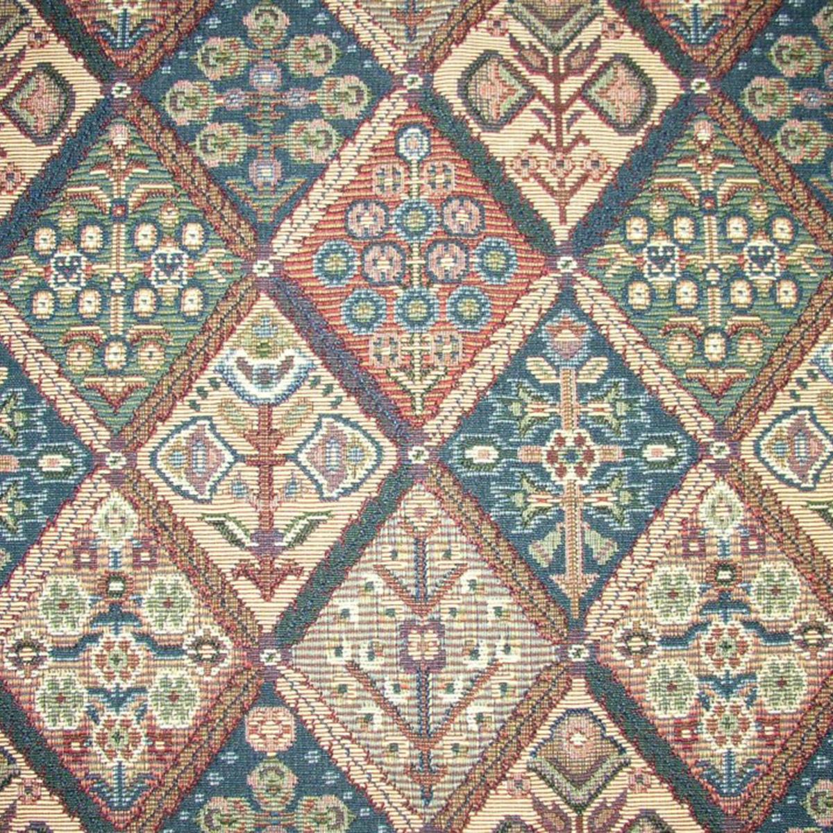 Tapestry Fabrics - KP0345