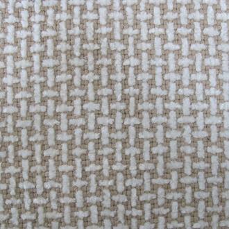 Double beam Chenille weaving Fabric